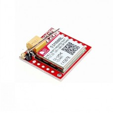 SIM800L Quad-band Network Mini GPRS GSM Breakout Module at ProEmbSys India