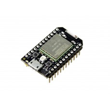 Spark Core - A Tiny Wifi Development Board with antenna & connector